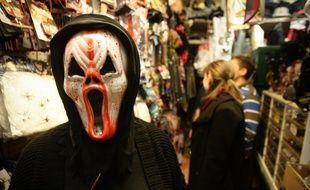 Un magasin réputé du centre ville de Toulouse en déguisements et farce et attrappes