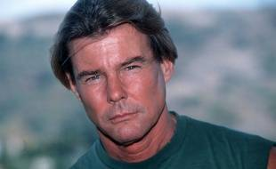 Jan-Michael Vincent en 1993.
