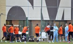 Marseille, diminué par les blessures, reçoit jeudi Fenerbahçe, leader du groupe C qui n'a besoin que d'un nul pour assurer sa qualification, tandis que l'OM serait bien inspiré de l'emporter pour mettre toutes les chances de son côté avant un dernier déplacement à Chypre.