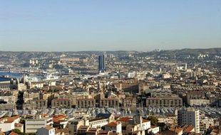 Marseille, capitale mal-aimée du Sud Est de la France