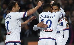 Steed Malbranque, Alexandre Lacazette et Nabil Fekir: les années passent et le centre de formation lyonnais fait toujours éclore des petits gabarits de talent.