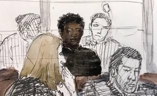 Le tribunal de Pontoise a renvoyé l'affaire pour «atteinte sexuelle sur mineur».