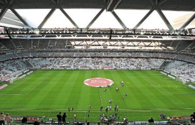 Le groupe Partouche espère bien donner son nom au Grand stade Lille Métropole inauguré le 17 aôut 2012.