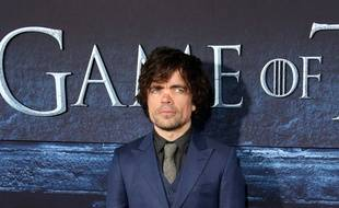 L'acteur Peter Dinklage à Hollywood