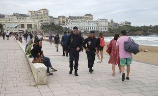 Le coût de l'organisation du G7 à Biarritz serait de 36,4 millions d'euros.