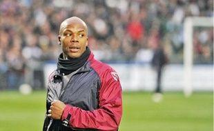 Sylvain Wiltord est notamment passé par Rennes, Bordeaux, Arsenal et Lyon durant sa carrière.