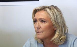 Marine Le Pen a écrit aux préfets pour leur dire son opposition à la réforme envisagée par Emmanuel Macron de supprimer le corps préfectoral.