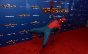 Spider-Man a failli ne jamais exister