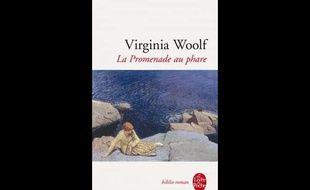 La promenade au phare, de Virginia Woolf fait partie du top 10.