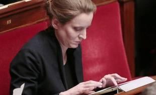 L'ex-ministre UMP Nathalie Kosciusko-Morizet a annoncé jeudi sa candidature à Paris pour les municipales de 2014, où elle apparaît désormais comme ultra favorite pour représenter la droite et le centre après le renoncement du président de l'UDI Jean-Louis Borloo.