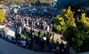 Un enfant de 6 ans, une ado de 13 ans et un jeune homme de 25 ans ont été tués par un jeune homme de 19 ans, Santino William Legan, le 28 juillet 2019, lors d'un festival à Gilroy, en Californie.