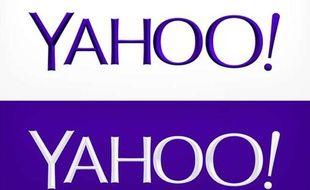 Le nouveau logo dévoilé par Yahoo! le 4 septembre 2013.