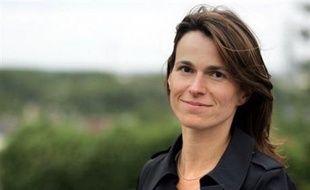 La porte-parole du groupe PS à l'Assemblée, Aurélie Filippetti, le conseiller régional divers droite Jean-Luc Romero et les Verts ont apporté leur soutien à Frédéric Minvielle vendredi.