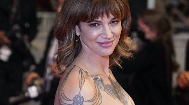 Dénoncer Weinstein « m'a mise dans un état de dépression », confie Asia Argento