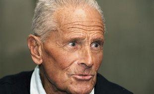 Enzo Maiorca, le plongeur italien qui a inspiré le film