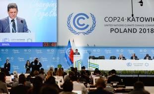 Les discussions se prolongent à la COP24 de Katowice.