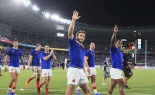 Les Bleus joueront leur deuxième match de la Coupe du monde mercredi
