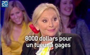Catpure d'écran France 2