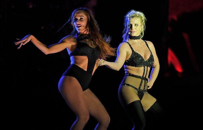 VIDEO. Britney Spears s'est cassé le pied... Rose McGowan regrette d'avoir attaqué Natalie Portman...