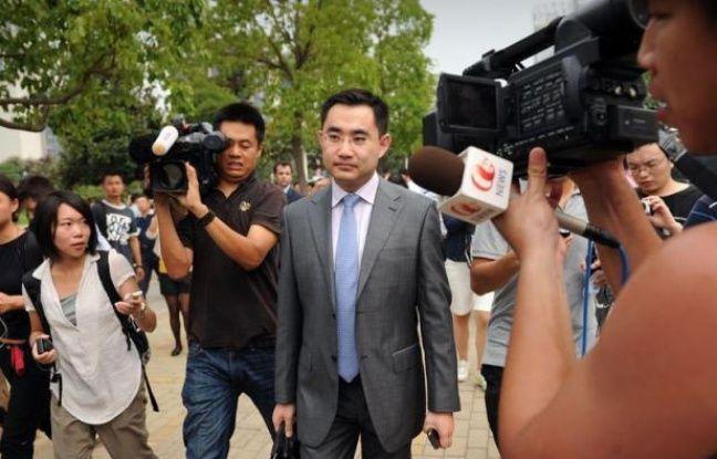 L'ancienne avocate chinoise Gu Kailai, épouse du dirigeant déchu Bo Xilai, a été condamnée à la peine de mort avec un sursis de deux ans pour l'assassinat d'un Britannique, une sentence qui sera très vraisemblablement commuée en prison à vie, a annoncé lundi un avocat.