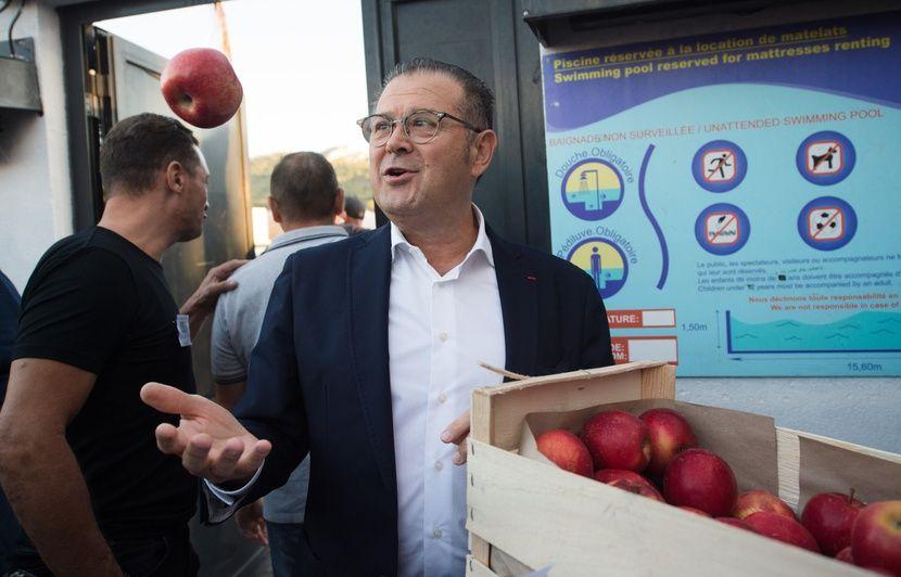 Municipales 2020 à Marseille : Bruno Gilles quitte les Républicains après avoir manqué l'investiture