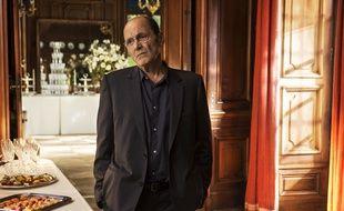 Jean-Pierre Bacri dans «Le Sens de la fête».