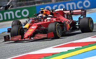 Charles Leclerc et les autres pilotes de F1 ont rendez-vous en Turquie le 3 octobre 2021.