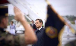 """Il reviendra au président Nicolas Sarkozy de """"tirer les conséquences"""" de l'attaque qui a tué 4 soldats français et de décider d'un retrait anticipé des troupes françaises d'Afghanistan, a rappelé dimanche le ministère des Affaires étrangères."""