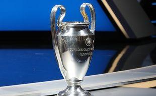 Trophée de la Ligue des champions