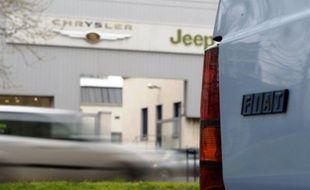 Fiat compte fusionner à terme avec son partenaire américain Chrysler après avoir introduit en Bourse une part du constructeur de bolides Ferrari, écrivent lundi des analystes après une rencontre avec le patron du groupe italien.