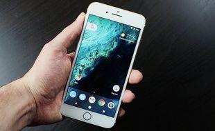 Il est désormais possible d'installer Android sur son iPhone