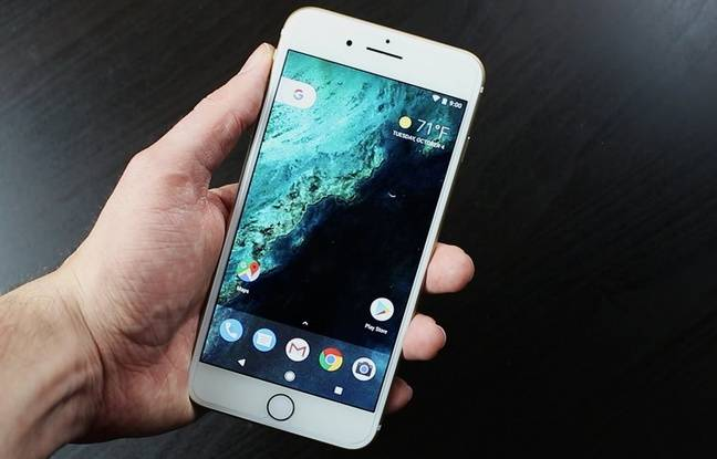 Grâce à Project Sandcastle, il est désormais possible d'installer Android sur son iPhone