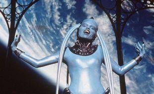 Image du film Le Cinquième Élément de Luc Besson