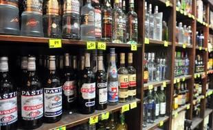 Consommer de l'alcool artisanal peut s'avérer dangereux pour la santé.