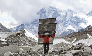 Les sherpas ont des capacités physiques hors-normes
