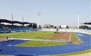 Le Losc jouera son premier match de Ligue Europa au Stadium Lille Métropole