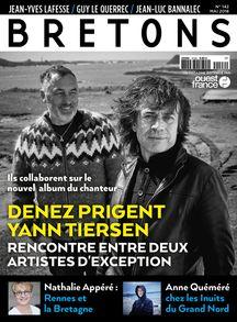 Bretons n°142 - mai 2018