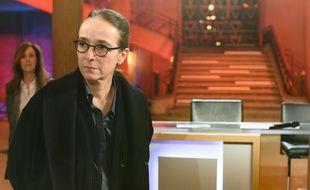 Delphine Ernotte sur le plateau de « Vous avez la Parole » en août 2019