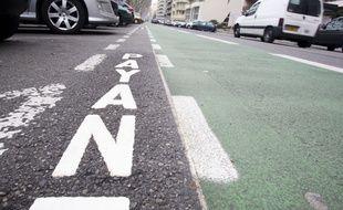 """Les voitures """"Lapi"""" détecteront immédiatement les fraudeurs"""