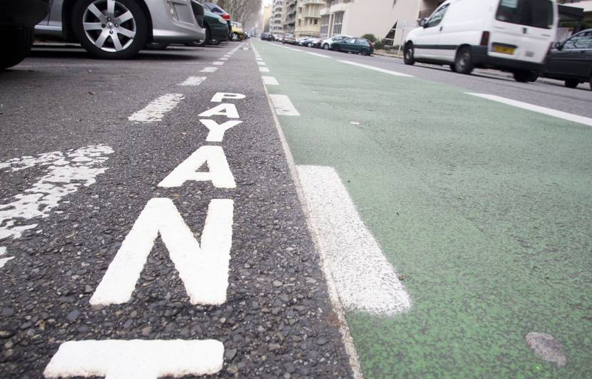 Lille: Ils inventent une appli pour éviter les amendes de stationnement