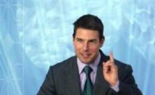 L'historien allemand de renom Guido Knopp a comparé l'acteur et membre de l'église de la scientologie Tom Cruise au ministre nazi de la propagande Joseph Goebbels.