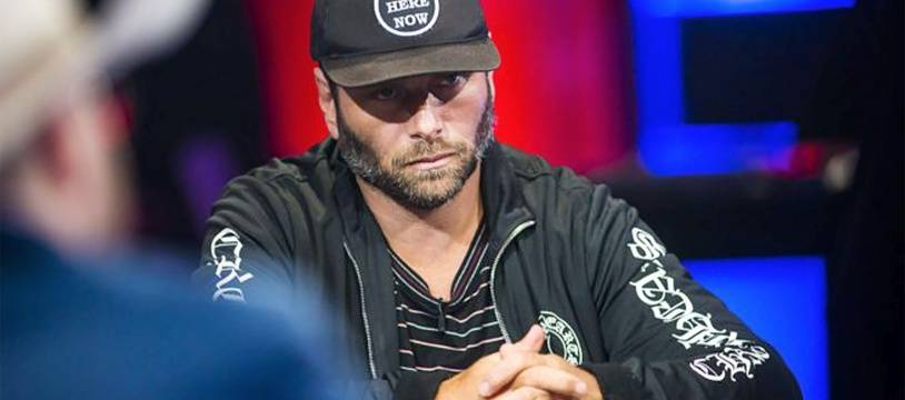 Rick Salomon, résidant de Las Vegas, a déjà gagné plusieurs tournois