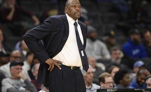 L'ancien pivot NBA est désormais coach en universitaire.