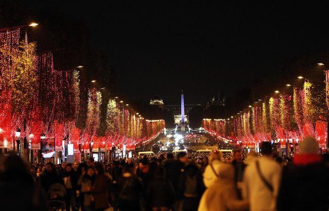 Champs-Elysées: Décidez du futur de la plus belle avenue du monde