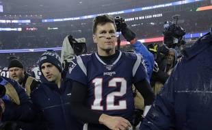 Tom Brady vers une nouvelle franchise ?