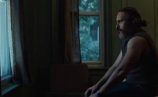 Joaquin Phoenix dans A beautiful day de Lynne Ramsay