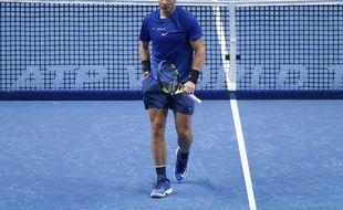 Fin de saison pour Rafael Nadal