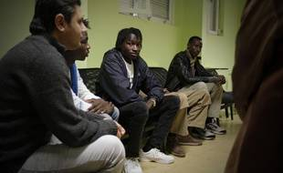 78 demandeurs d'asile sont désormais étudiants à Lille 1.