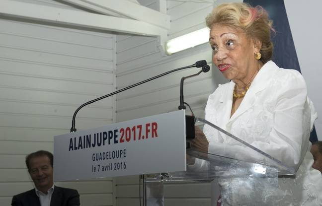 Pollution au chlordécone en Guadeloupe: Deux ans de prison avec sursis requis contre Lucette Michaux-Chevry