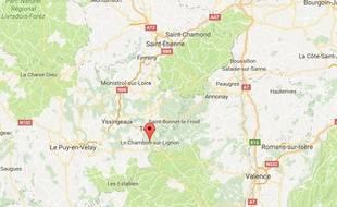 Le Chambon-sur-Lignon (Haute-Loire)